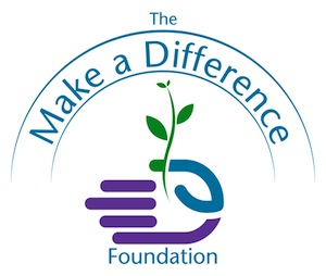 Make a Difference Foundation logo