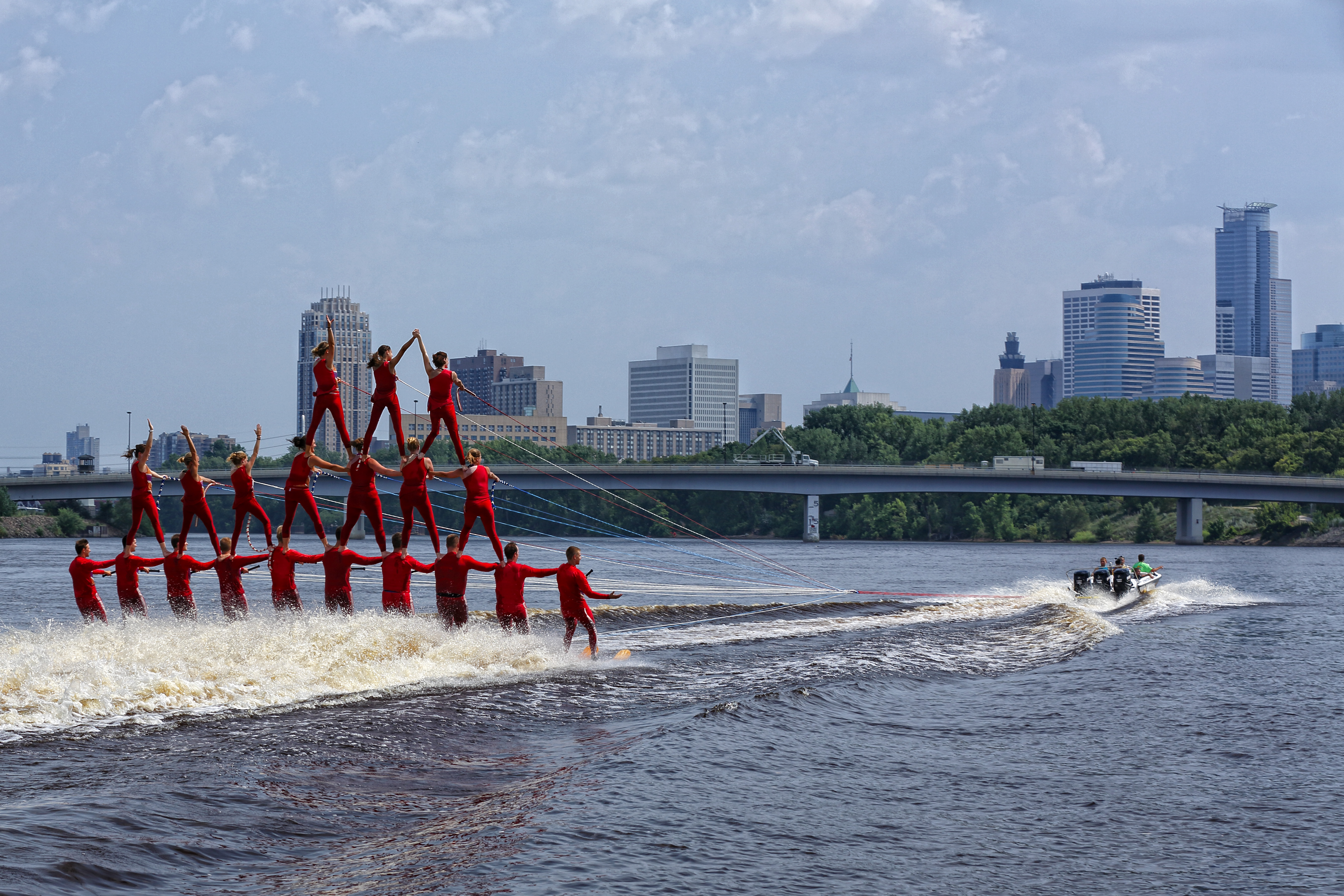 Twin Cities River Rats