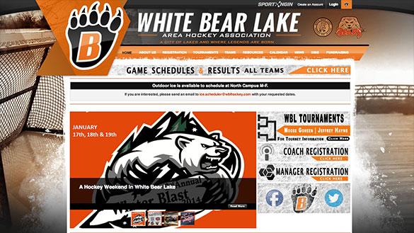 White Bear Lake Hockey