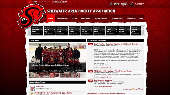 Stillwater Hockey