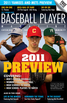 Spring 2011 Issue