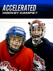 Accelerated Hockey Camps