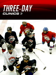Three-Day Clinics