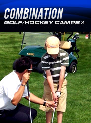 Combination Golf/Hockey Camps