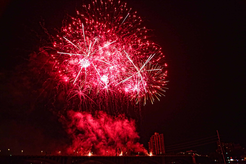 Target Fireworks