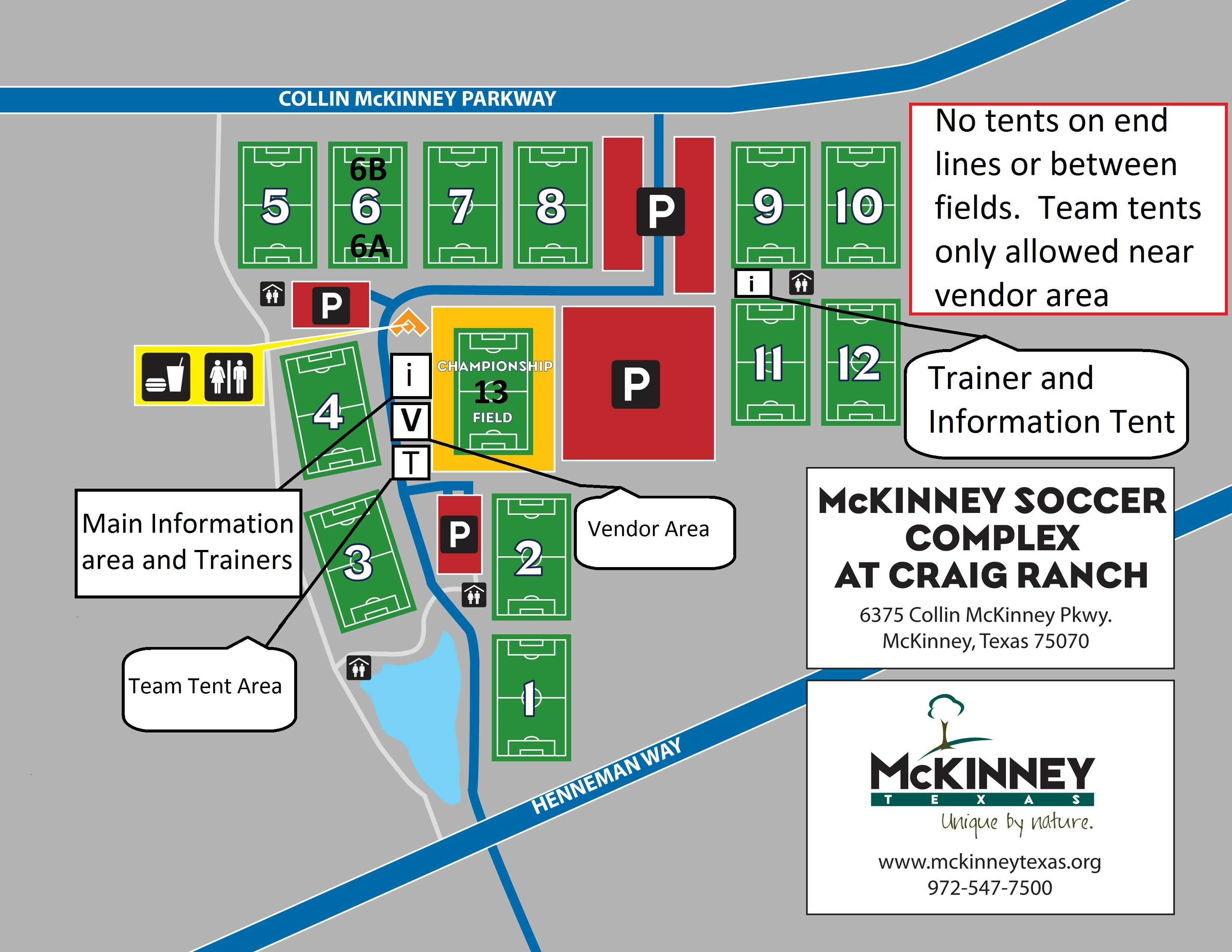 03 Red Dallas Dallas Field Map on
