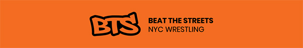 Beat The Streets New York City Wrestling