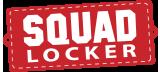 Squad Locker Logo