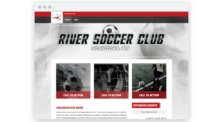 SE Premier Site Snapshot