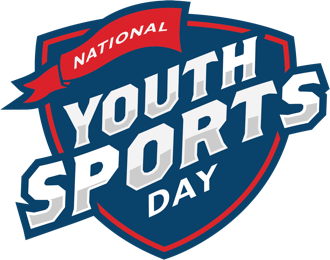National Youth Sports Day Logo