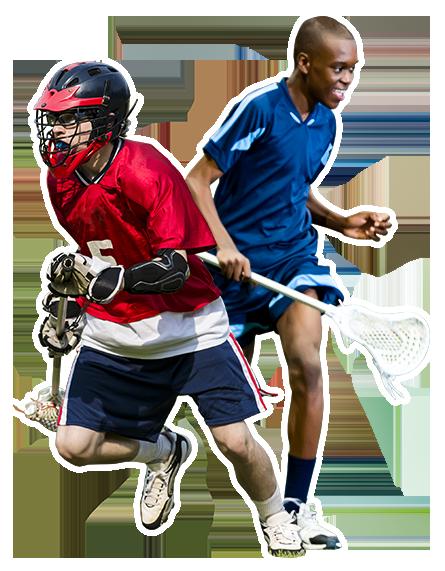 SportsEngine Boys Lacrosse