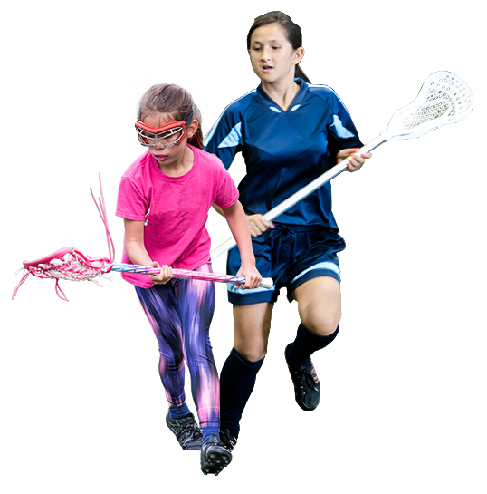 SportsEngine Girls Lacrosse